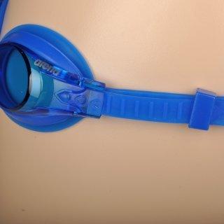 Очки и маска для плавания Arena X-Lite Kids - фото 7