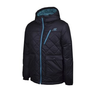 Куртка-пуховик New Balance Core Down Jacket - фото 1