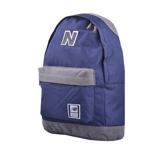 Рюкзак New Balance Model 420 - фото
