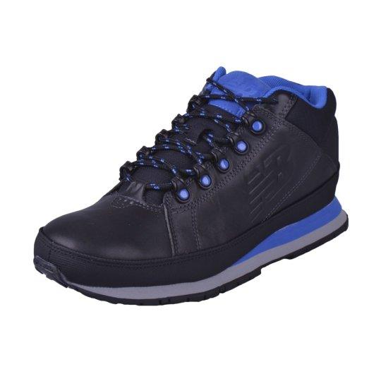 Ботинки New Balance model 754 - фото