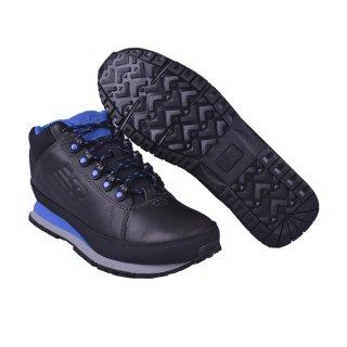 Ботинки New Balance model 754 - фото 2