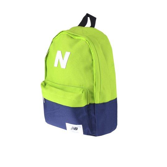 Рюкзак New Balance Mini Mellow - фото
