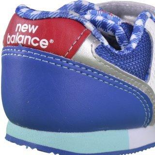 Кроссовки New Balance Model 996 - фото 6