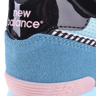 Кроссовки New Balance model 574 - фото 6