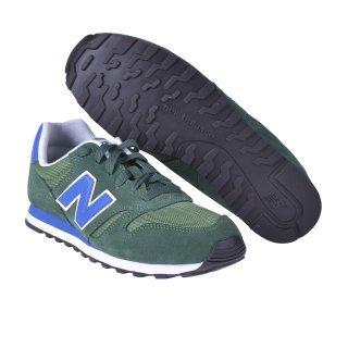 Кроссовки New Balance model 373 - фото 2