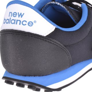 Кроссовки New Balance model 410 - фото 6