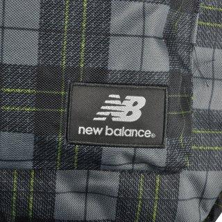 Рюкзак New Balance Backpack Check - фото 5