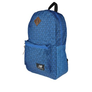 Рюкзак New Balance Backpack Geo - фото 1