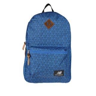 Рюкзак New Balance Backpack Geo - фото 2