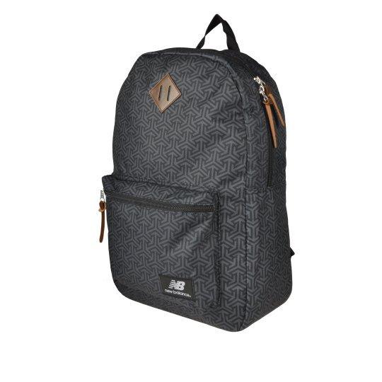 Рюкзак New Balance Backpack Geo - фото