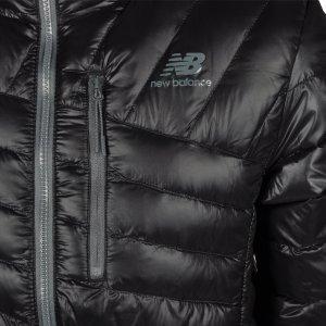Куртка-пуховик New Balance Ultra Light Down - фото 3