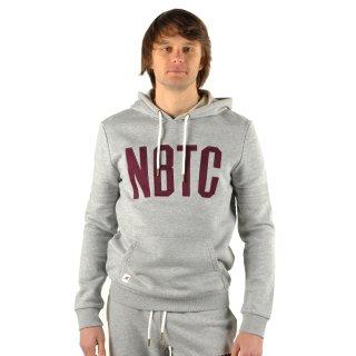 Кофта New Balance Nbtc Oh Hood - фото 4