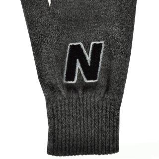 Перчатки New Balance Compo - фото 2