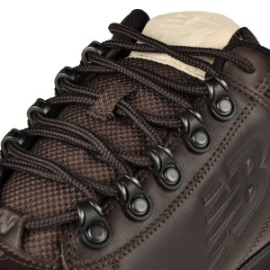 Ботинки New Balance Model 754 - фото 4