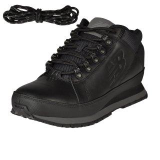Ботинки New Balance Model 754 - фото 1