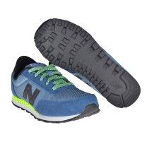 Кроссовки New Balance Model 501 - фото