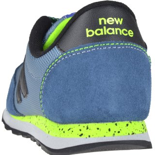 Кроссовки New Balance Model 501 - фото 6