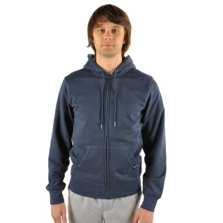 Кофта New Balance Essentials Plus Full Zip - фото 4