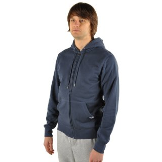 Кофта New Balance Essentials Plus Full Zip - фото 5