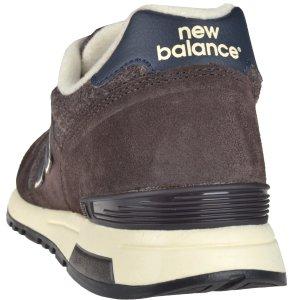 Кроссовки New Balance Model 565 - фото 5
