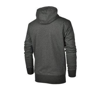 Кофта New Balance Pullover Hoodie - фото 2