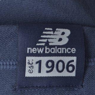 Кофта New Balance Pullover Hoodie - фото 3