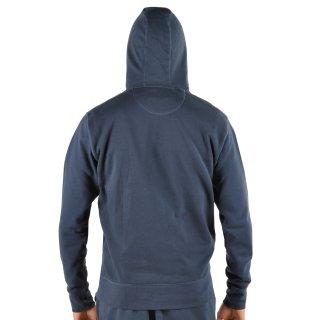 Кофта New Balance Pullover Hoodie - фото 5