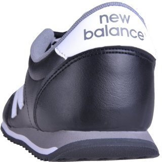 Кроссовки New Balance Model 396 - фото 5