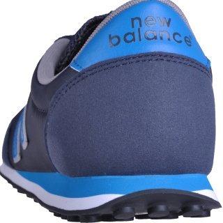 Кроссовки New Balance Model 410 - фото 5