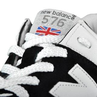 Кроссовки New Balance Model 576 - фото 7