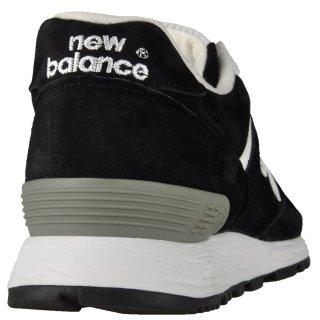 Кроссовки New Balance Model 576 - фото 8