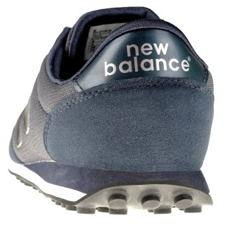 Кроссовки New Balance Model 410 - фото 4