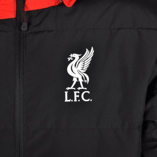 Куртка New Balance Lfc Training Stadium Jacket - фото 3