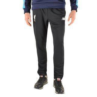 Брюки New Balance Lfc Training Knitted Pant - Slim Fit - фото 4