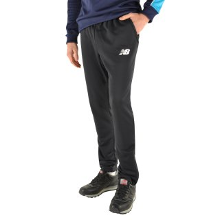 Брюки New Balance Lfc Training Knitted Pant - Slim Fit - фото 5