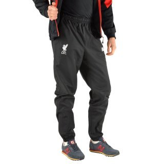 Брюки New Balance Lfc Training Presentation Pant - фото 3