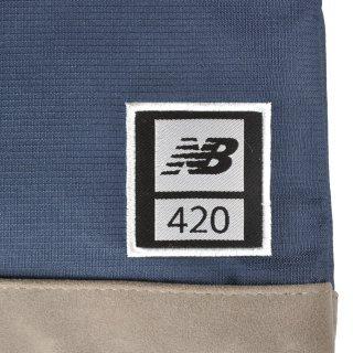 Сумка New Balance Bag 420 - фото 5