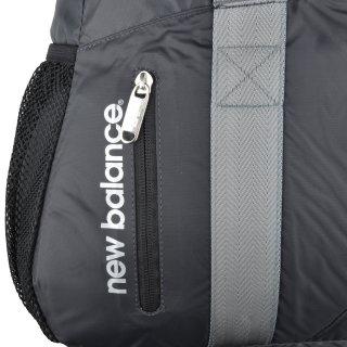 Сумка New Balance Venus Shoulder Bag - фото 5