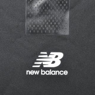 Сумка New Balance S Solar Holdall - фото 5