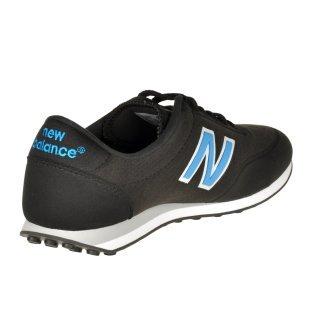 Кроссовки New Balance Model 410 - фото 2