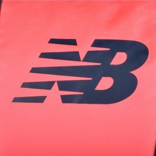 Сумка New Balance Barrel Duffel - фото 5