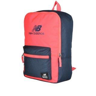 Рюкзак New Balance Booker Jr Backpack - фото 1