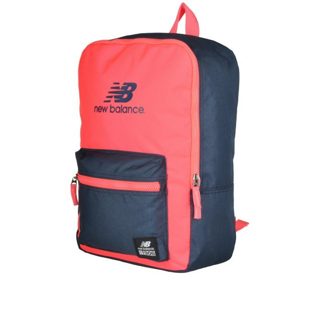 Рюкзаки New Balance Booker Jr Backpack - фото