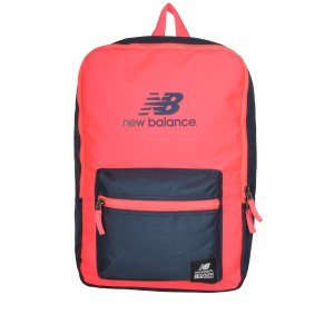 Рюкзаки New Balance Booker Jr Backpack - фото 2