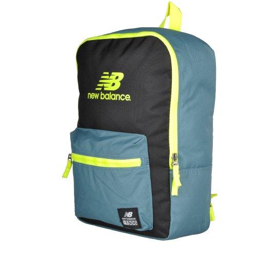 Рюкзак New Balance Bookerjrbackpack - фото