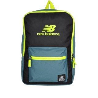 Рюкзак New Balance Bookerjrbackpack - фото 2