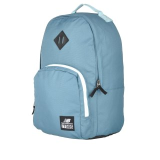 Рюкзак New Balance Daily Driver Backpack - фото 1