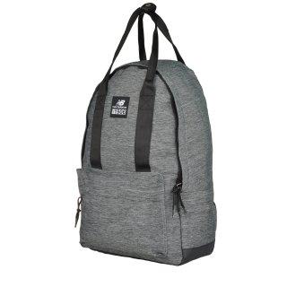 Рюкзак New Balance The Handler Backpack - фото 1