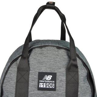 Рюкзак New Balance The Handler Backpack - фото 5