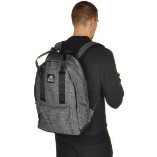 Рюкзак New Balance The Handler Backpack - фото 7